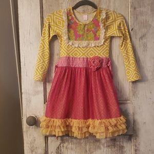 Giggle moon dress/top